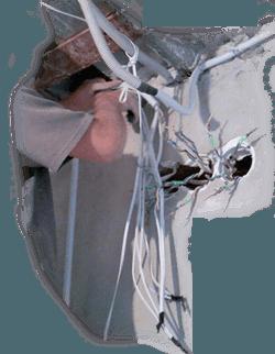 Ремонт электрики в Шелехове